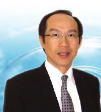 Mr. Tang Kay Hwa