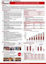 Centurion Factsheet